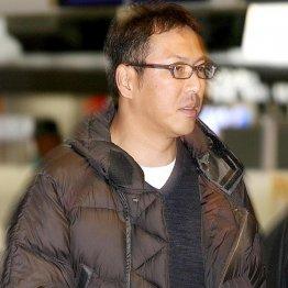 カープの問題は黒田を継ぐリリーフ陣/(C)日刊ゲンダイ