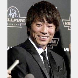 「連絡はしょっちゅう」と語ったロンブー淳/(C)日刊ゲンダイ