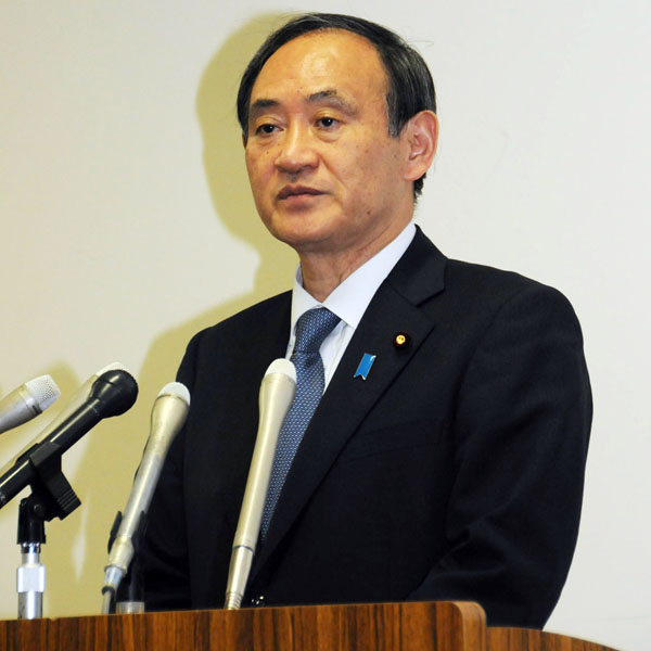 官邸全く機能せず/(C)日刊ゲンダイ