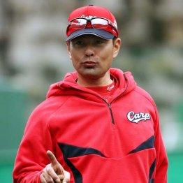 広島・緒方新監督が断言 「黒田復帰で若手選手は必ず変わる」