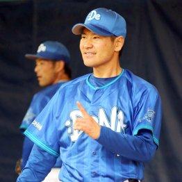DeNA高橋尚成が語る 昨季の不調と日本復帰2年目の決意
