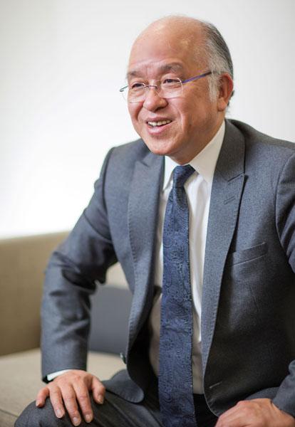 著者の浅田次郎氏/(C)日刊ゲンダイ