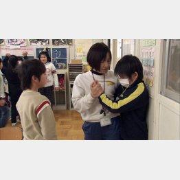 「みんなの学校」/(C)関西テレビ放送