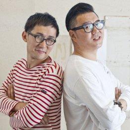 リズム芸に押され…シソンヌ「優勝賞金1000万円」もらえず?