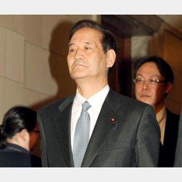 反省ゼロ (C)日刊ゲンダイ