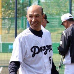 中日・和田が心境を吐露「ふと引退のことを考えるように…」
