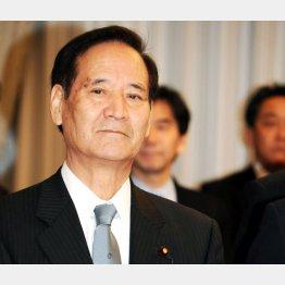 大臣辞任だけでは済まされない(C)日刊ゲンダイ