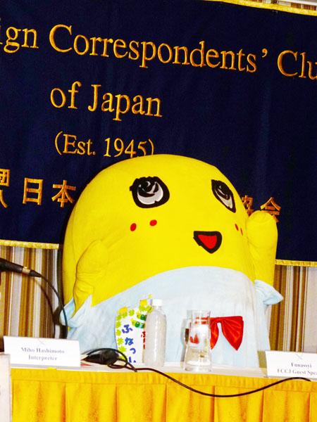 日本のスーパースター扱い(C)日刊ゲンダイ