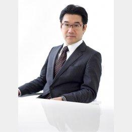 経営コンサルタントの稲田将人氏が指南(本人提供)