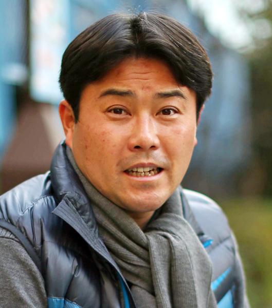3月末の任期満了で退任する早大競走部の渡辺駅伝監督(C)日刊ゲンダイ