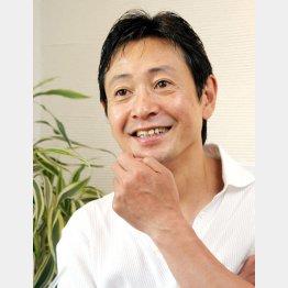 第2の石田純一として活躍?(C)日刊ゲンダイ