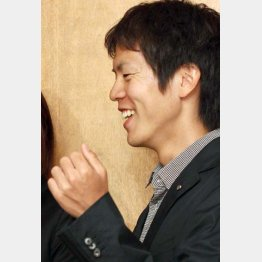 所属の富士通からはボーナスが出そうな鈴木雄介
