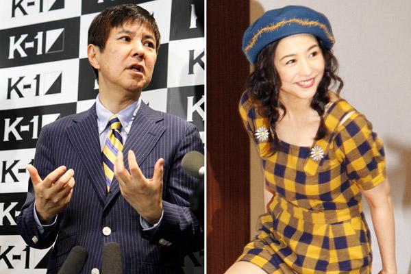 関根勤と麻里親子(C)日刊ゲンダイ