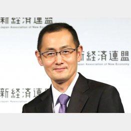 iPS細胞研究の第一人者・山中伸弥教授