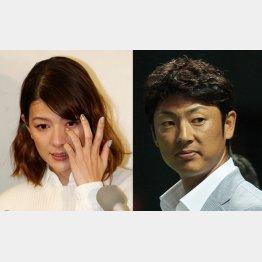 スザンヌ&斉藤和巳の離婚もこれが原因