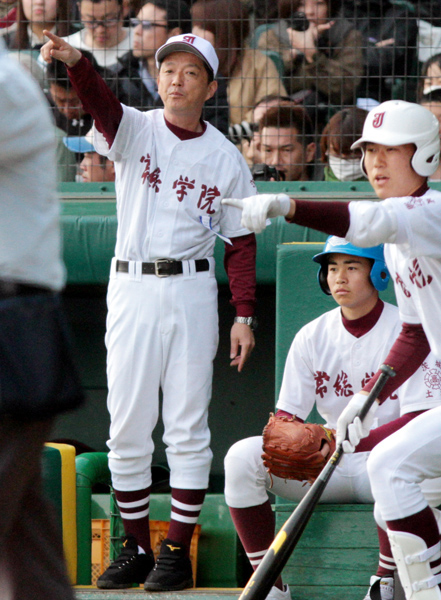 常総学院佐々木監督が明かす木内前監督の「近況」と「影響力」|野球 ...