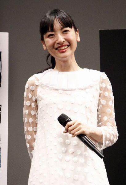ご覧の通り健康的な笑顔(2月25日撮影)/(C)日刊ゲンダイ
