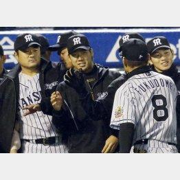 岩本は3季ぶりの勝利(C)日刊ゲンダイ