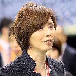 <第4回>母はバドミントンの全国大会で陣内貴美子と対戦
