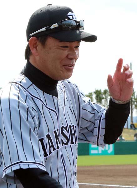 開幕3連勝で好スタートを切った和田阪神だが…(C)日刊ゲンダイ