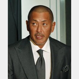 パチンコ営業の日々続く(C)日刊ゲンダイ