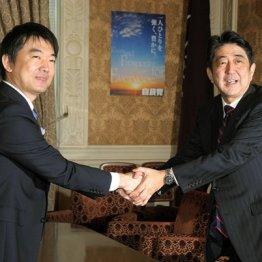 """安倍首相と橋下市長「大衆は愚か」という""""上から目線""""も酷似"""