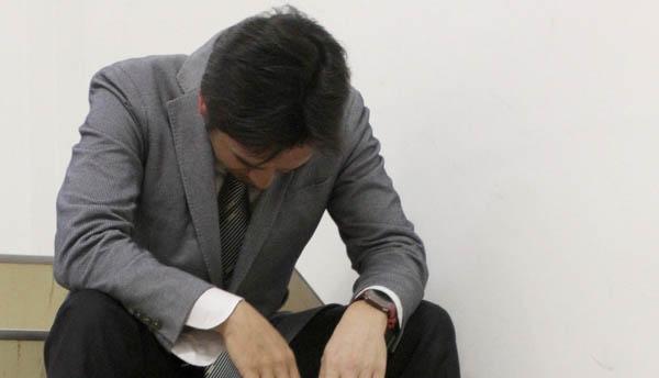 異常気象が「うつ」の引き金に…(C)日刊ゲンダイ