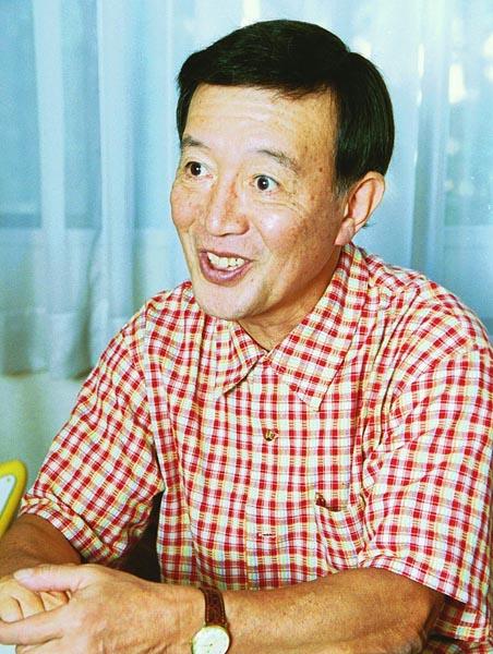 加瀬邦彦さんの訃報にファン衝撃(C)日刊ゲンダイ