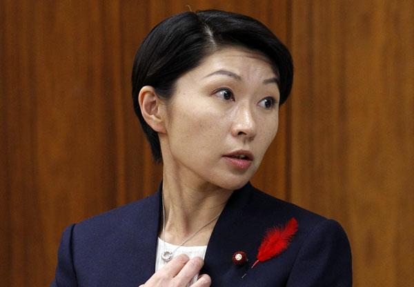 """""""ドリル優子事件""""が急展開(C)日刊ゲンダイ"""