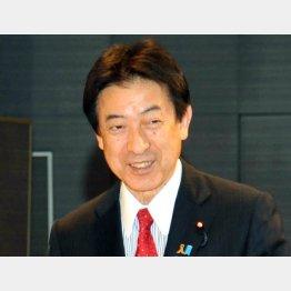 国会で問題に(C)日刊ゲンダイ