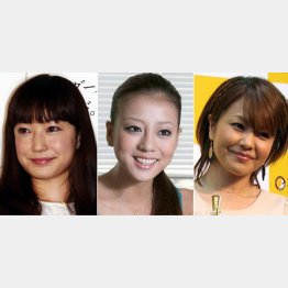 あびる優、中澤裕子は今月無事に出産