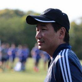霜田正浩技術委員長が今語る「ハリル日本」誕生の舞台裏(1)