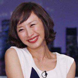 山口もえに噂される 爆問・田中裕二との今夏「電撃再婚」情報
