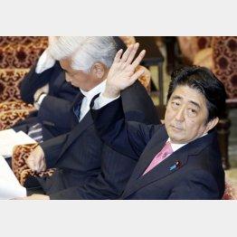 またヤジ飛ばし陳謝の安倍首相