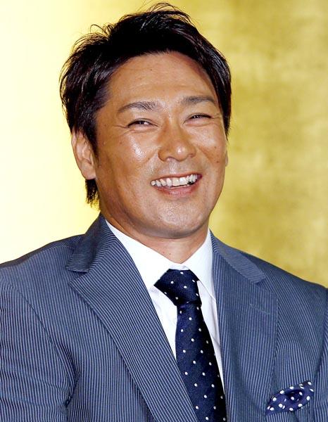 現在はタレントとして活躍する元木大介氏(C)日刊ゲンダイ