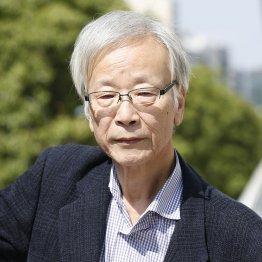 宮崎学氏は「キツネ目の男」と疑われ週刊誌記者時代がアダに