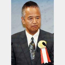 甘利大臣「導入日程に変更はない」と発言(C)日刊ゲンダイ