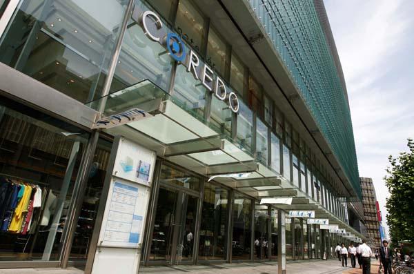 最新技術で建てられているビルは安心(写真はコレド日本橋)/(C)日刊ゲンダイ