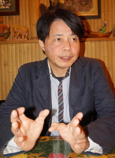日米地位協定の問題点を指摘してきた(C)日刊ゲンダイ