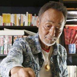 二十年無敗の裏プロ雀士・桜井章一氏が振り返る四十年前の歌舞伎町