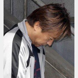 DV夫の加護陽彦容疑者(C)日刊ゲンダイ