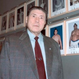 「白鵬に『日本の父は大鵬さん』と言われちゃったら師匠は寂しいよ