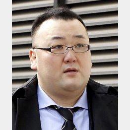 元大関・貴ノ浪は心臓に持病を抱えていた(C)日刊ゲンダイ