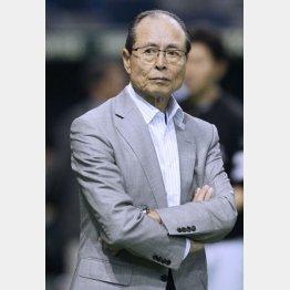 侍ジャパン特別顧問の王氏は「絶対選ばれると思っている」と言うが…(C)日刊ゲンダイ