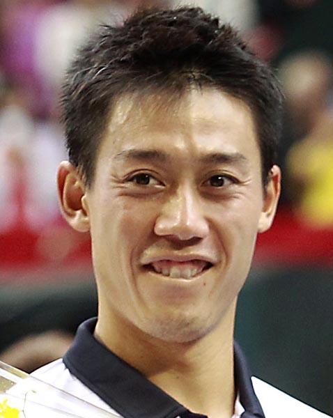 錦織の活躍で盛りあがる男子テニス(C)日刊ゲンダイ
