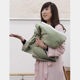 宝塚の異端児(C)日刊ゲンダイ