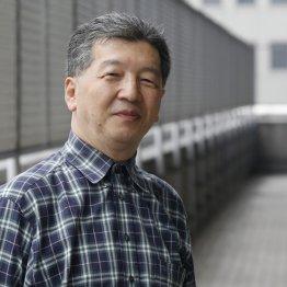 歴史学者・成田龍一氏(C)日刊ゲンダイ