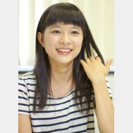 連ドラ初主演の芳根京子