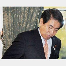 安倍首相のお友達だが…(C)日刊ゲンダイ