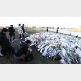 川崎中1少年殺害事件以降少年・少女を巡る事件は後を絶たない(C)日刊ゲンダイ